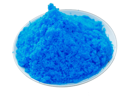 Cobalt Compounds, Stannous and Hydrazine Sulfate, Nickel ...